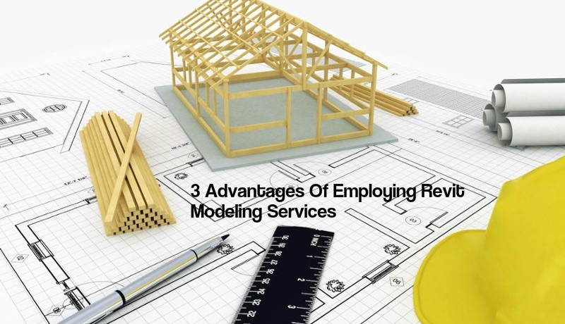 Revit Modeling Services