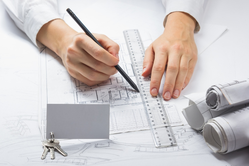 Principles Of Office Design For Architectural Drafting And Design Professionals