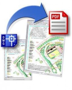 PDF To CAD Conversion