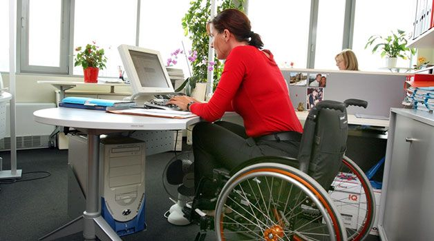 CAD Design And Drafting Services for Persons With Disabilities