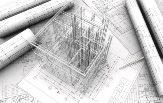 architectural cad conversion services