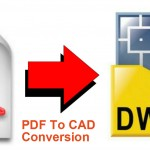Complexities Of PDF To CAD Conversion