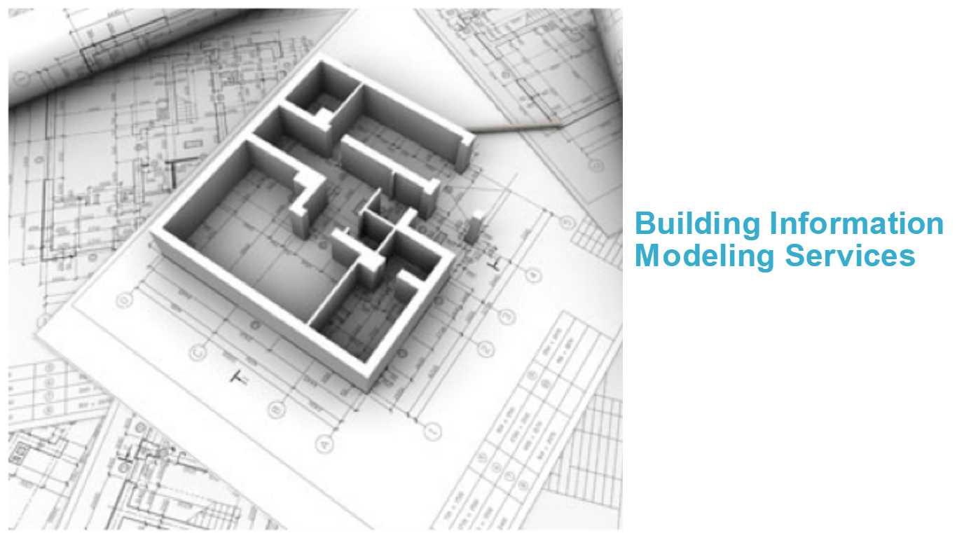 4 Advantages Of Engaging Building Information Modeling Services