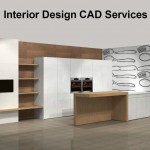 Significance Of Colors For Interior Design CAD Services