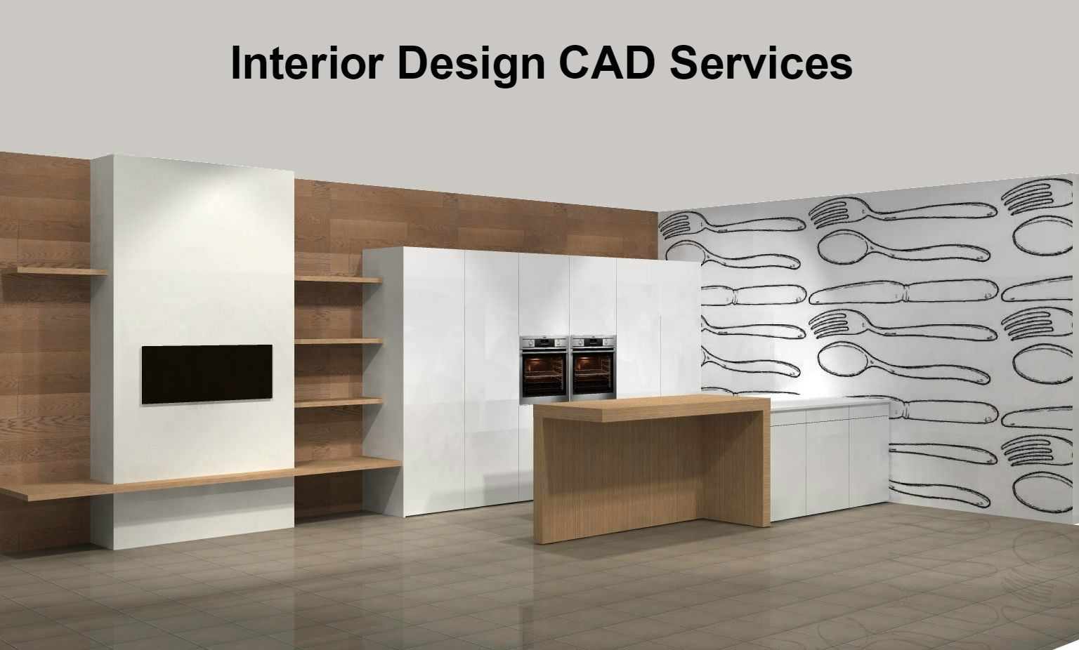 Exceptionnel Colors For Interior Design CAD Services