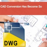2 Reasons PDF To CAD Conversion Has Become So Important