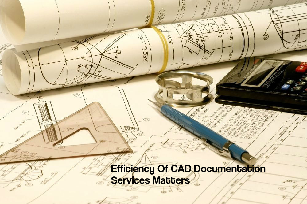 f CAD Documentation Services