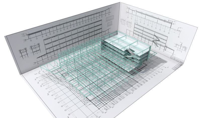 CAD Design And Drafting Services