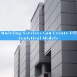 4 Ways Revit Modeling Services Can Create Efficient Energy Analytical Models