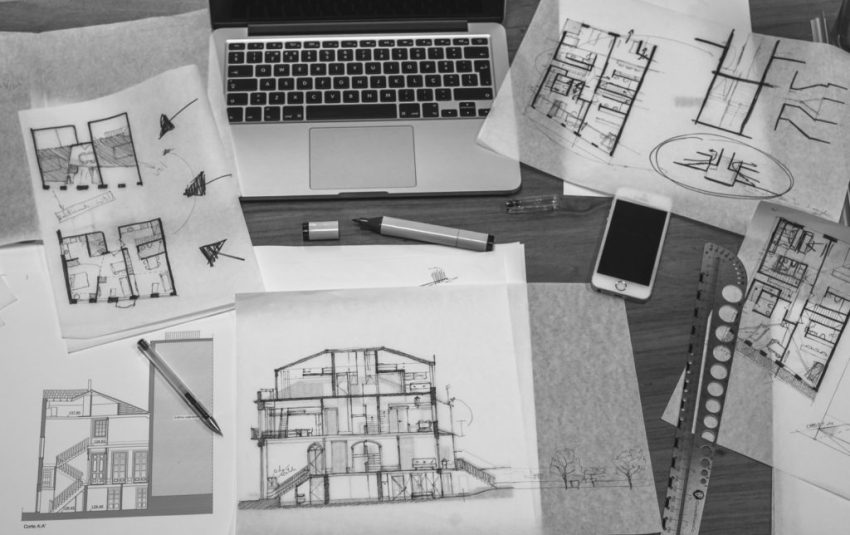 Architectural Interior Rendering:CAD Design And Drafting