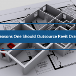 5 Reasons One Should Outsource Revit Drawings