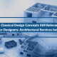 6 Classical Design Concepts Still Relevant For Designers: Architectural Services India (Continued)