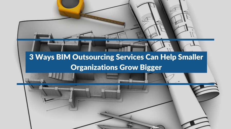 BIM Outsourcing Services