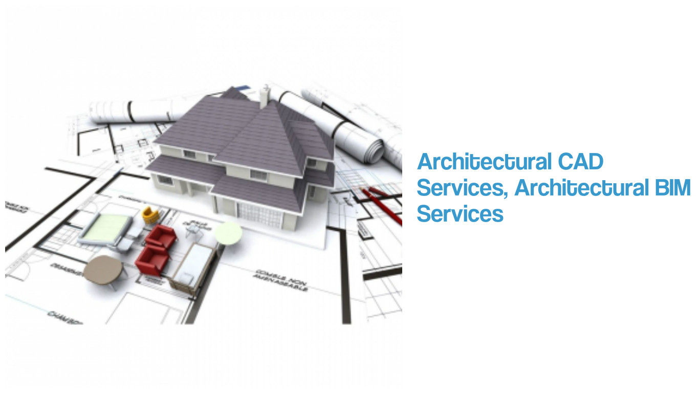 Ordinaire Architectural CAD Services