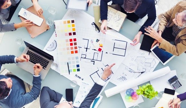 Hiring Architectural Drafting Services