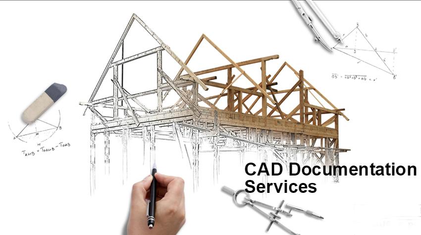 CAD Documentation Services