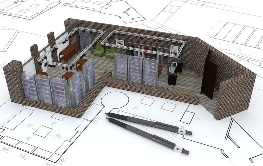 Architectural Drawing Services