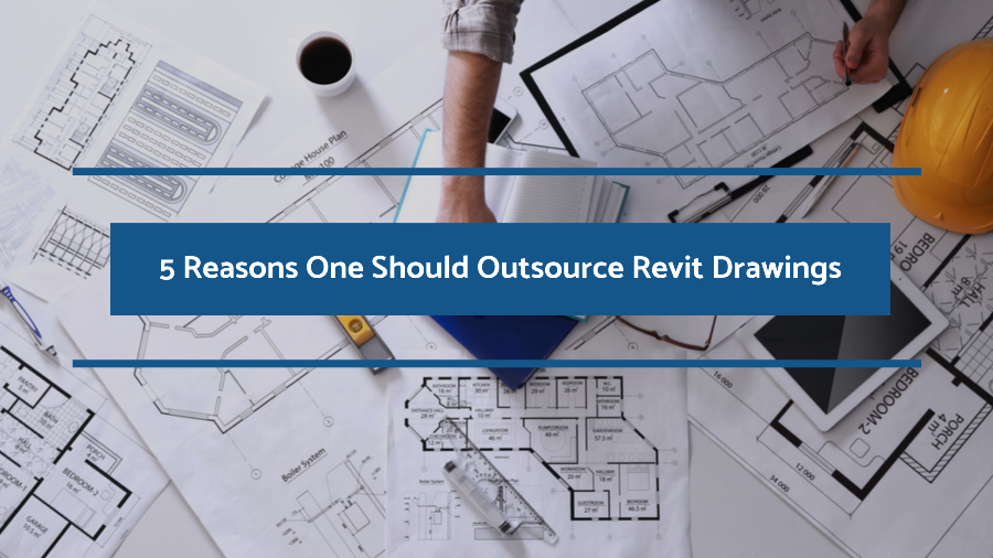 Outsource Revit Drawings