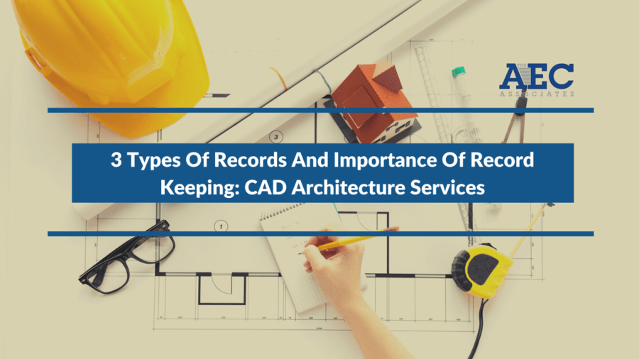 CAD Architecture Services