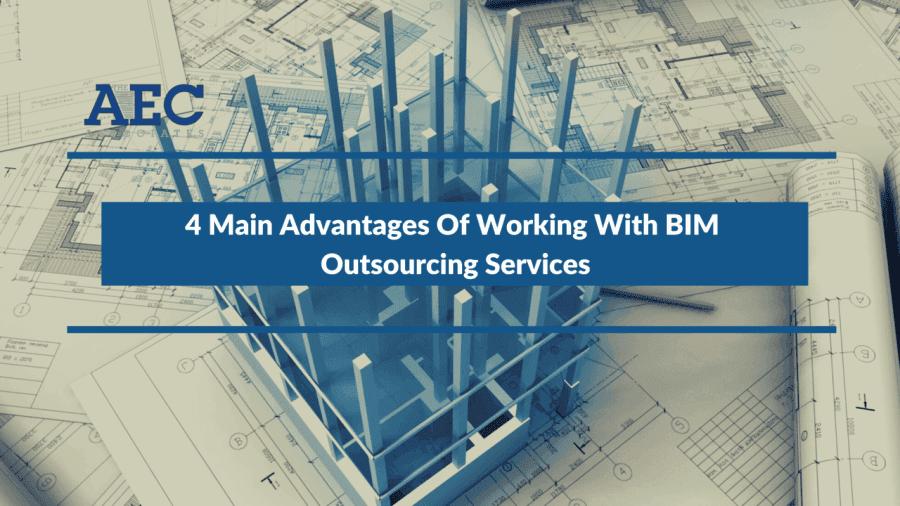 BIM Outsourcing Services