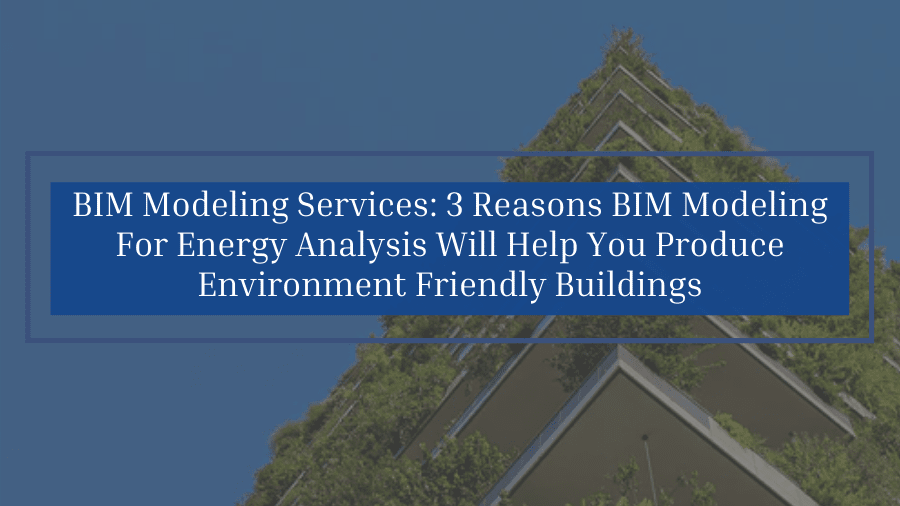 BIM Modeling Services
