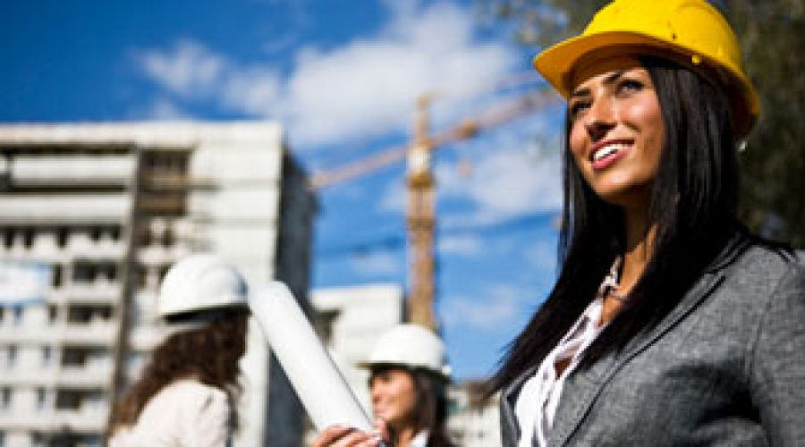 Women in Architecture and Interior Design: From cavewoman to Zaha Hadid