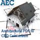 PDF To CAD Conversion Services: Benefits Galore