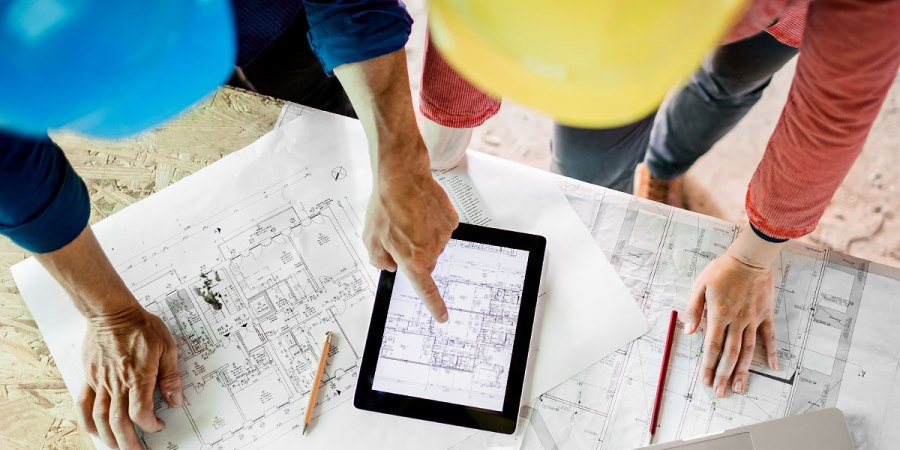 3 Main Benefits Of Working With Construction Documentation Services