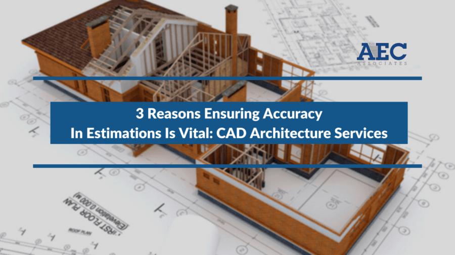 CAD Architecture Services