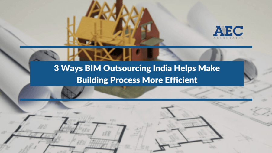 BIM Outsourcing India