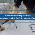 4 Challenging Aspects Of Office Architecture In Modern Context: CAD Services India