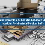 3 Stone Elements You Can Use To Create Classy Interiors: Architectural Services India
