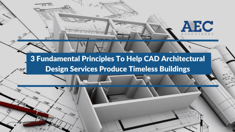 CAD Architectural Design Services
