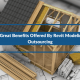 3 Great Benefits Offered By Revit Modeling Outsourcing