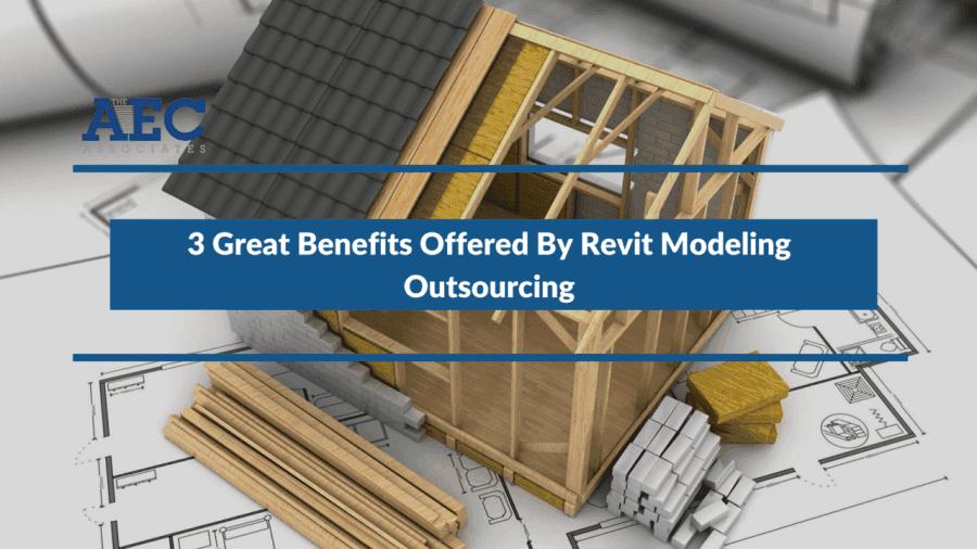 Revit Modeling Outsourcing