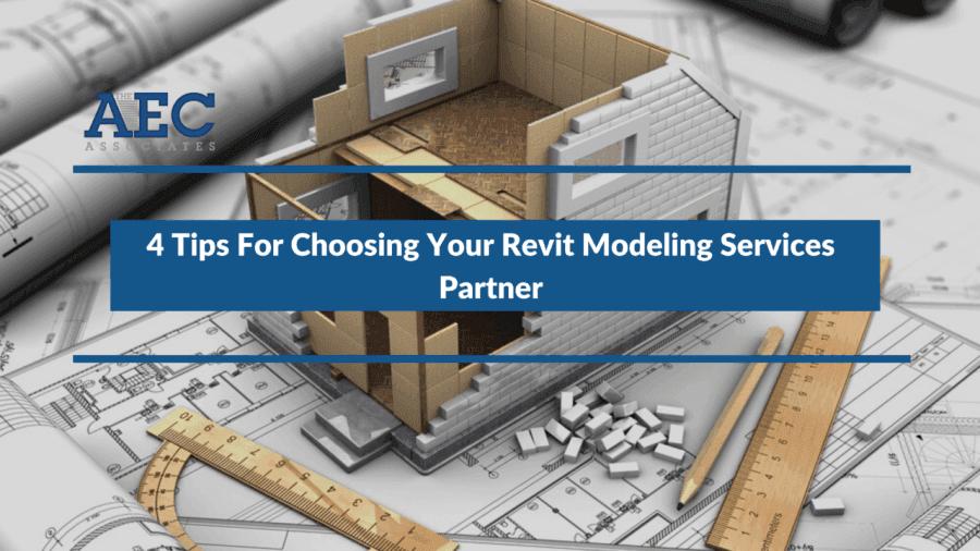 Revit Modeling Services