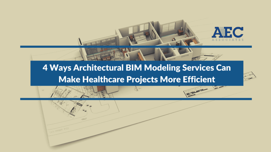 Architectural BIM Modeling Services