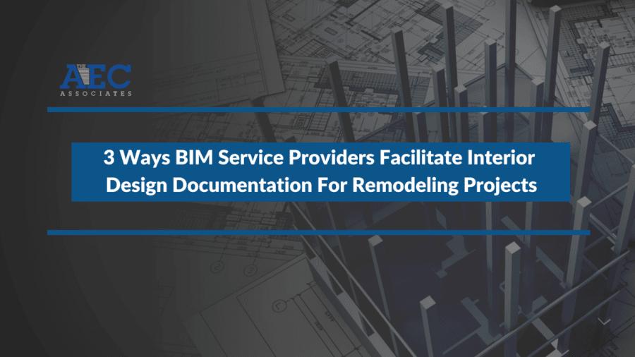 BIM Service Providers