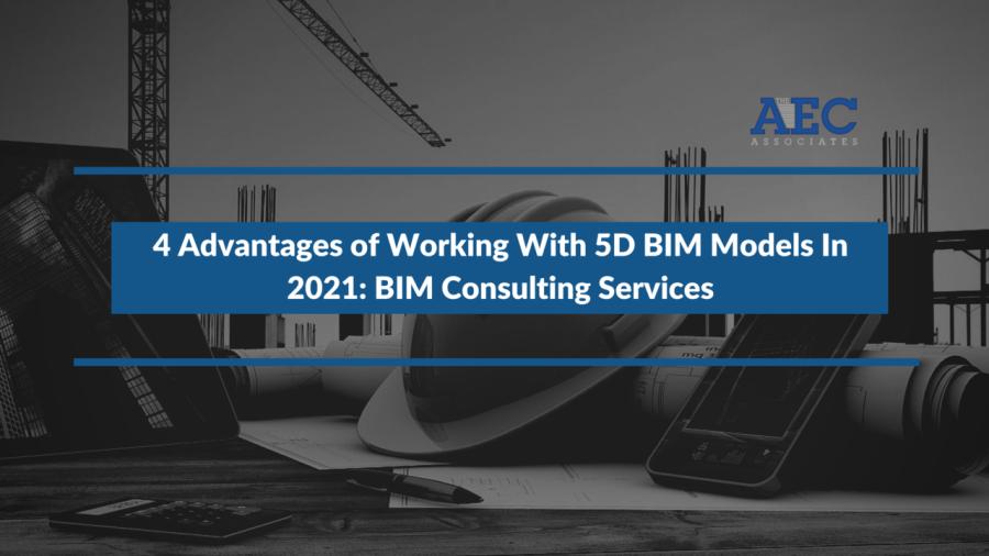 BIM Consulting Services